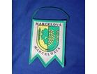 ! zastavica Marcelova Marcelhaza