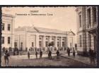 004 - Pirot 1925 - Gimnazija i gimnastička sala