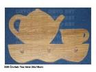 026 Čiviluk Tea time čiviluk 24x18cm