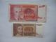 1.000 dinara 1992. i 10.000 dinara 1992. (2 komada) slika 1