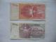 1.000 dinara 1992. i 5.000.000 dinara 1993. (2 komada) slika 2