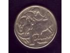 1 Dollar Australia 1984 godina