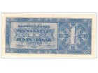 1 dinar 1950 UNC INFORMBIRO
