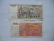 10.000 dinara 1993. i 50.000 dinara 1994. (2 komada) slika 2