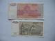10.000 i 1.000.000.000 dinara 1993. (2 komada) slika 2
