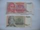 10.000 i 1.000.000.000 dinara 1993. (2 komada) slika 1
