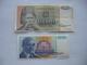10.000 i 500.000.000 dinara 1993. (2 komada) slika 1