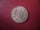 10 Dinara 1938 Kraljevina Jugoslavija