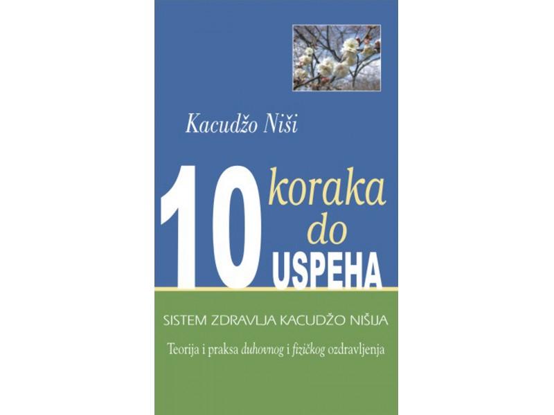 10 koraka do uspeha - Kacudžo Niši