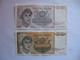 100.000 dinara 1993. i 500.000.000 dinara 1993. (2 kom) slika 1