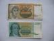 100.000 dinara 1993. i 500.000 dinara 1993. (2 komada) slika 1