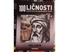 100 Ličnosti 67 - Saladin