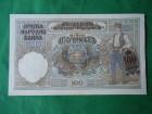100 SRPSKIH DINARA 1941.-/NUZ-12/