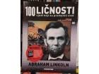 100 ličnosti broj 60 - Abraham Linkoln