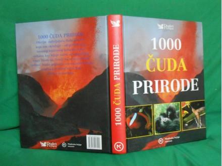 1000 Čuda prirode -priroda i život na Zemlji-Michael Br