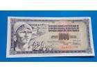 1000 DINARA 1978 - UNC