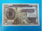 1000 Dinara 1941