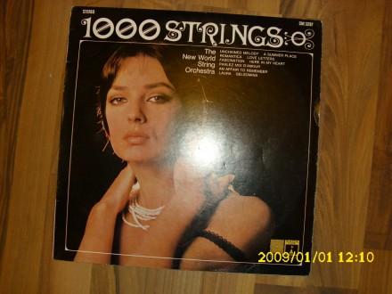 1000 STRINGS
