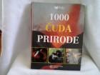 1000 čuda prirode Mladinska knjiga NOVO