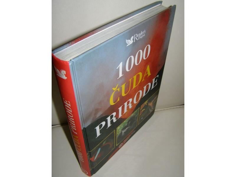1000 čuda prirode - Mladinska knjiga