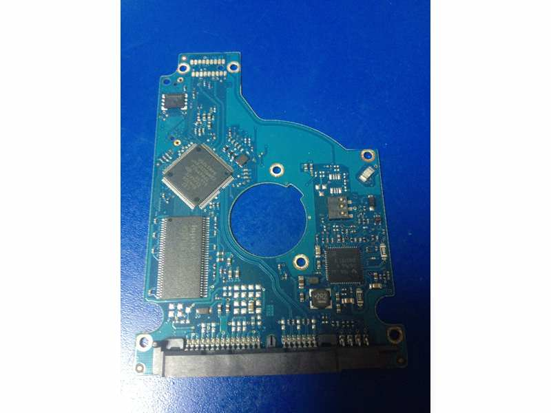 100609264 REV-B elektronika za hard seagate 1TB