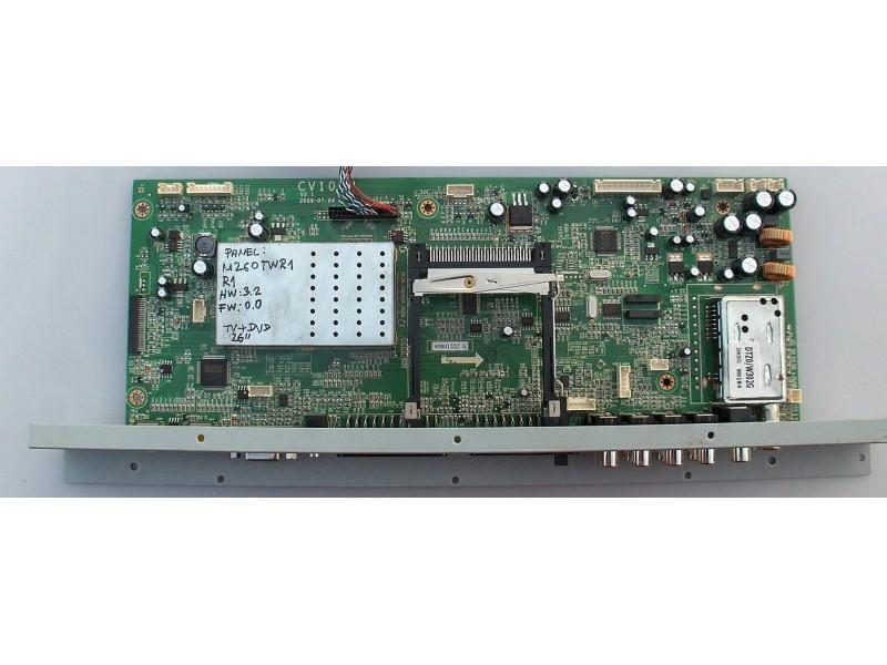 "108 Matična ploča LCD TV 26"" CV109H V2.1"