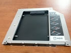 12.7mm SATA - SATA CADDY - laptop fioka HDD SSD