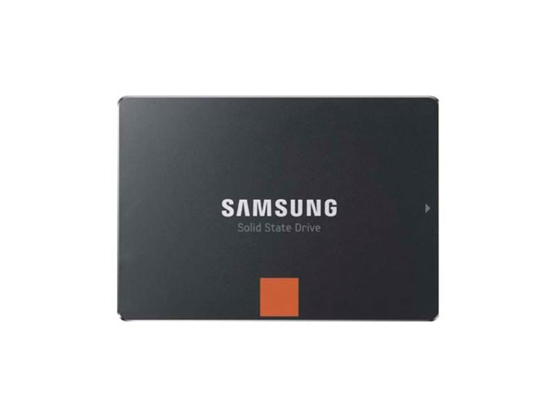 128GB SATA3 Samsung S840 Pro MZ-7PD128BW Basic 530MB/s 97K IOPS