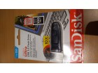 128GB SanDisk USB 3.0 Ultra FlashDrive