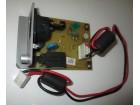 17FL11-5 Konektor napajanja za Universum lcd tv