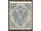 1879 -1894 - BiH 10  krajcara