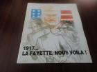 1917 LA FAYETE, NOUS VOILA