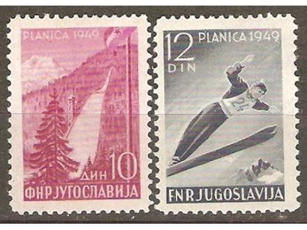 1949 - Planica