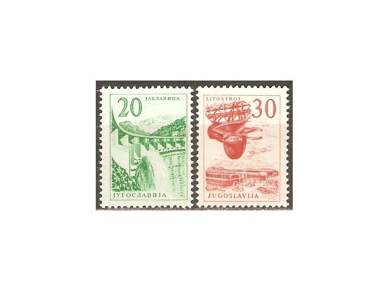 1965 - R.I.u prom.bojama
