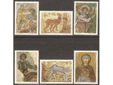 1970 - Mozaik