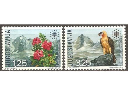 1970 - Zastita prirode