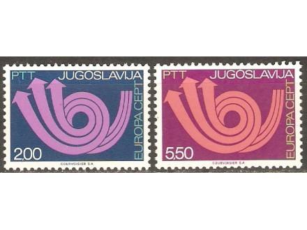 1973 - Europa - cept