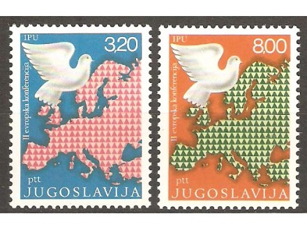 1975 - IPU