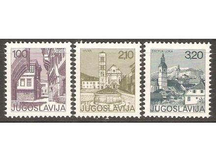 1975 - Turisticki motivi