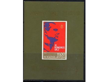 1978 - Blok br 19