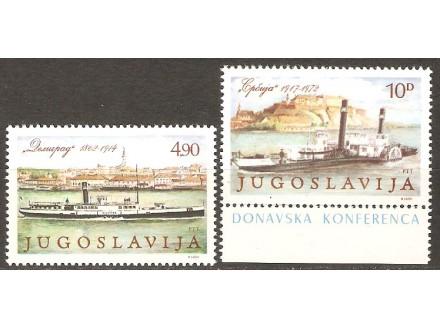 1979 - Dunavska konvecija