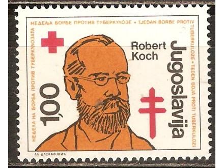1982 - Crveni krst