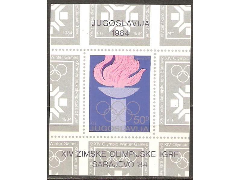 1984 - Blok 24