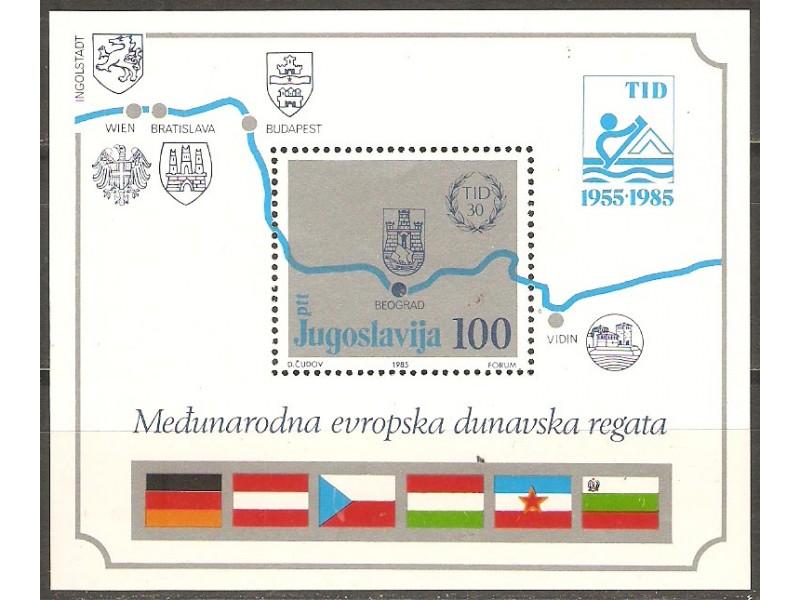 1985 - Blok 26