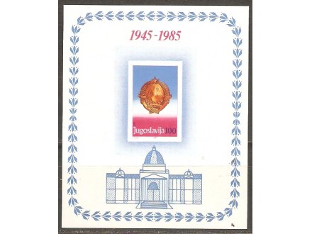 1985 - Blok 27