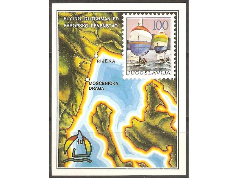 1986 - Blok 28