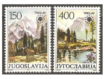 1987 - Zastita prirode