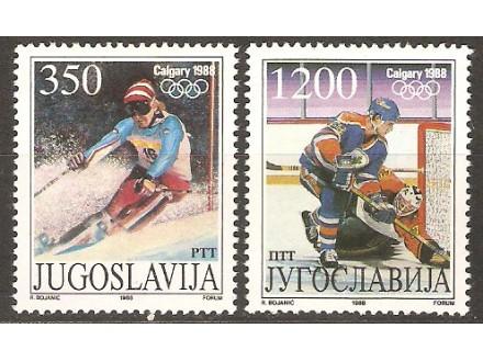 1988 - Kalgari