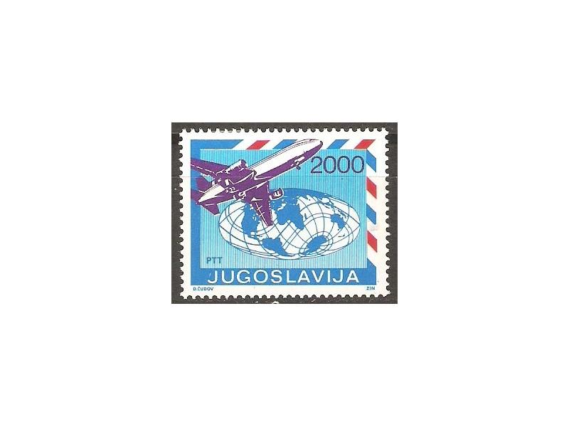 1988 - Redovne 6