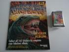 1993 Attack of the Dinosaurs-Nekompletan set(167/168)